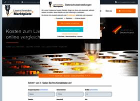 laserschneiden-marktplatz.de