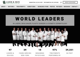 laserskinsurgery.com