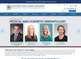 lasersurgery.com