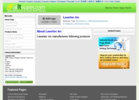 lasertec.allitwares.com