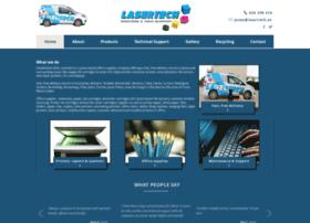 lasertech.es
