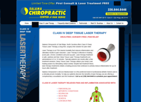 Lasertherapync.com