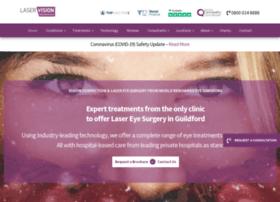 laservision.co.uk