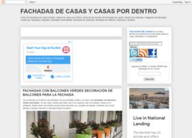 lasfachadas.blogspot.com