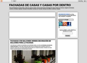 lasfachadas.blogspot.mx