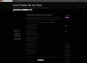lasfrasesdelosgus.blogspot.com.ar