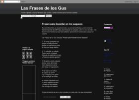 lasfrasesdelosgus.blogspot.com