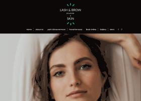 lashandbrowboudoir.com