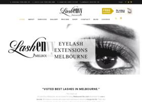 lashenvymelbourne.com.au