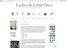 lashesandlittleones.blogspot.co.uk
