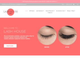 lashhouse.com.au