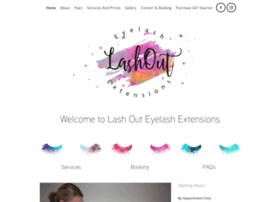 lashouteyelashextensions.rocketspark.co.nz