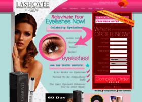 lashovee.com