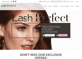 lashperfect.co.uk