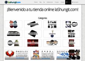 lashungit.net