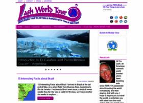 lashworldtour.com