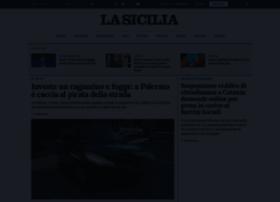 lasicilia.it