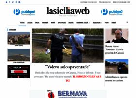 lasiciliaweb.com