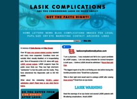 lasikcomplications.com