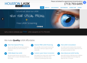 lasikhouston.org
