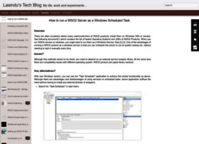 lasindu.com
