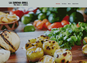 lasirenagrill.com