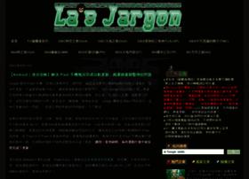 lasjargon.blogspot.com