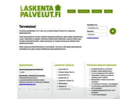 laskentapalvelut.fi
