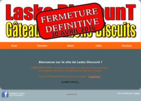 laskodiscount.com