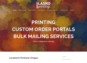 laskoprinting.com