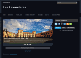 laslavanderaschistes.blogspot.mx
