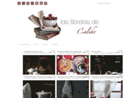 laslibretasdecalohe.blogspot.com