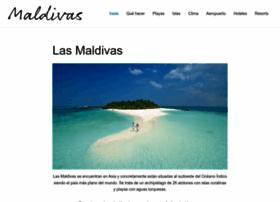 lasmaldivas.net