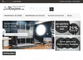 lasmamparas.com