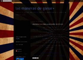 lasmanerasdeganarmas.blogspot.com