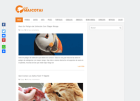 lasmascotas.net