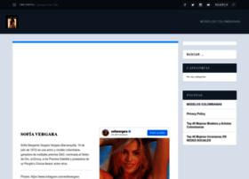 lasmodelosdecolombia.com