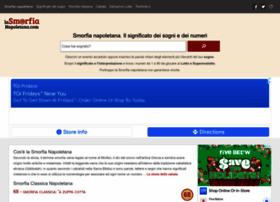 lasmorfianapoletana.com