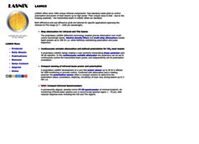 lasnix.com