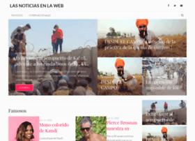 lasnoticiasenlaweb.com.ar