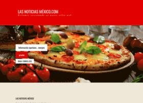 lasnoticiasmexico.com