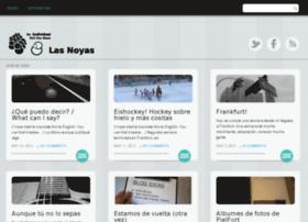 lasnoyas.com