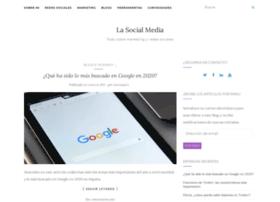 lasocialmedia.es