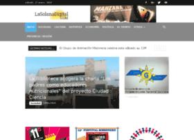 lasolanadigital.com