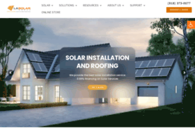 lasolargroup.com