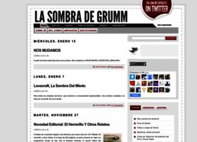 lasombradegrumm.blogspot.com