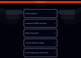 lasophia.co.uk
