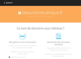 lasourismecanique.fr