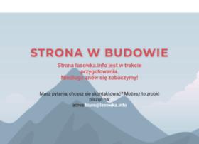 lasowka.info