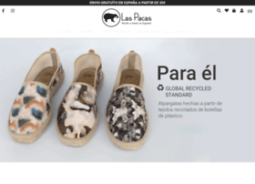 laspacas.com